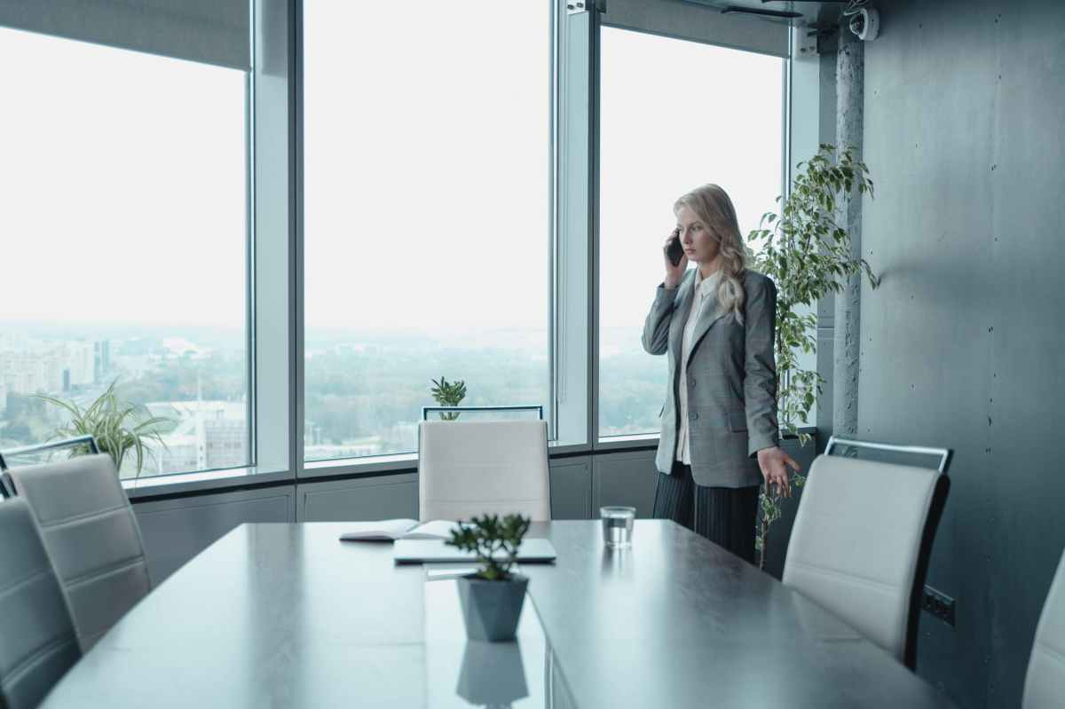 Should I Buy Life Insurance Over The Phone or InPerson?