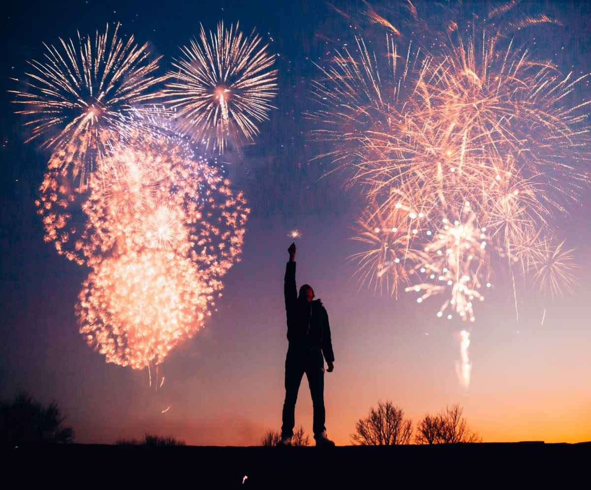 Houston Life Insurance and Your New Year'sResolution